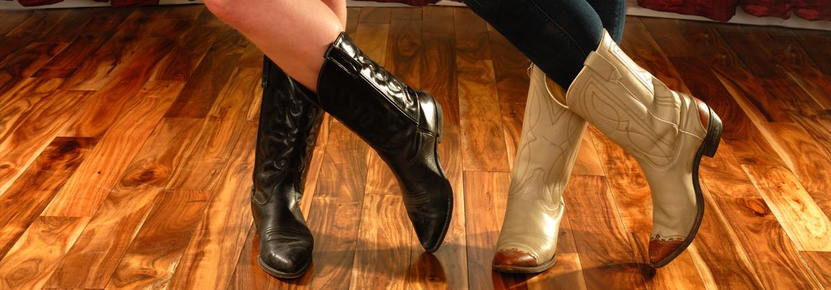 Two-Step Dancing Edmonton