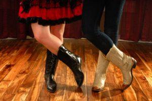 Line Dance Classes